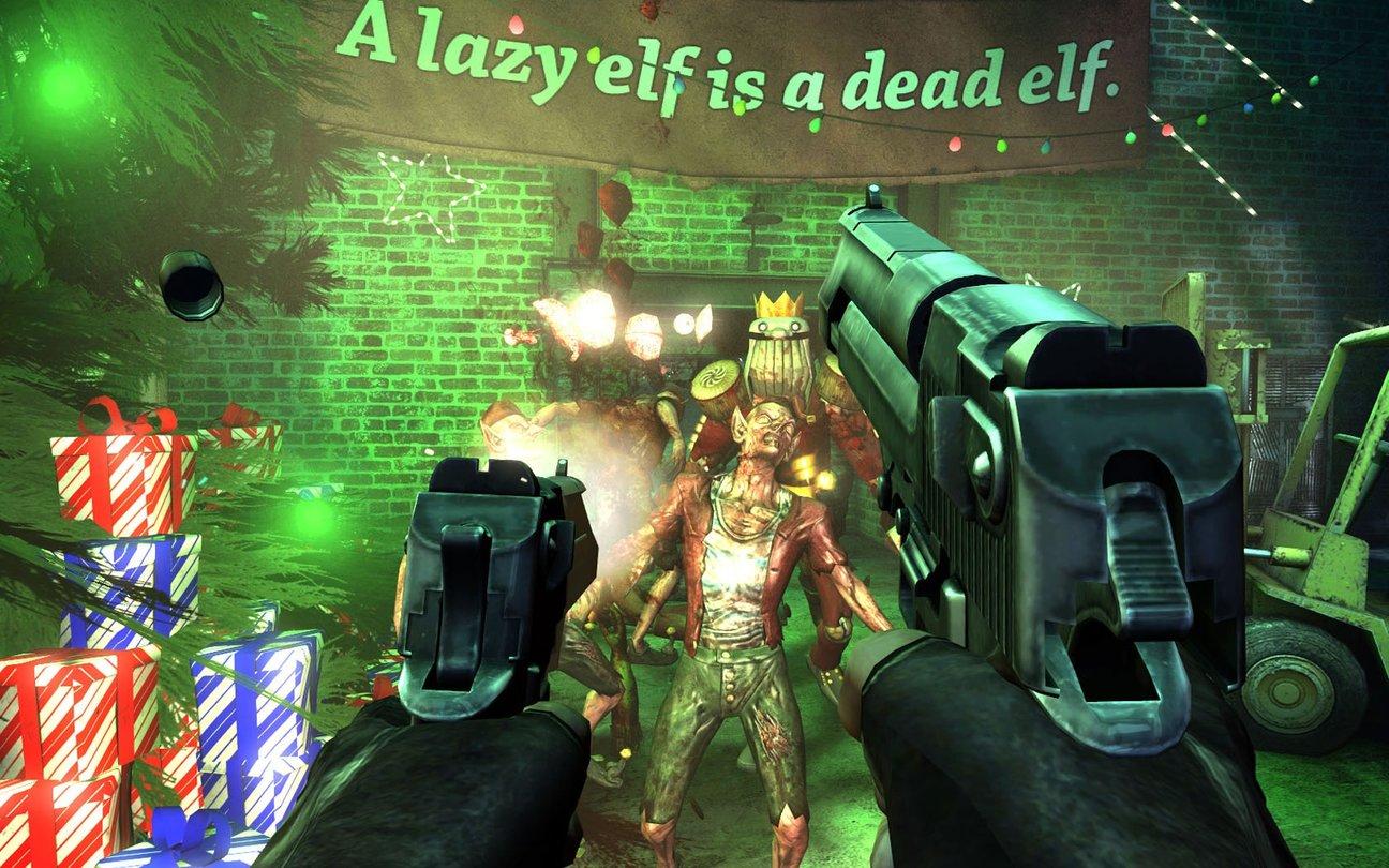 Killing Floor - »Twisted Christmas Event« - GameStar