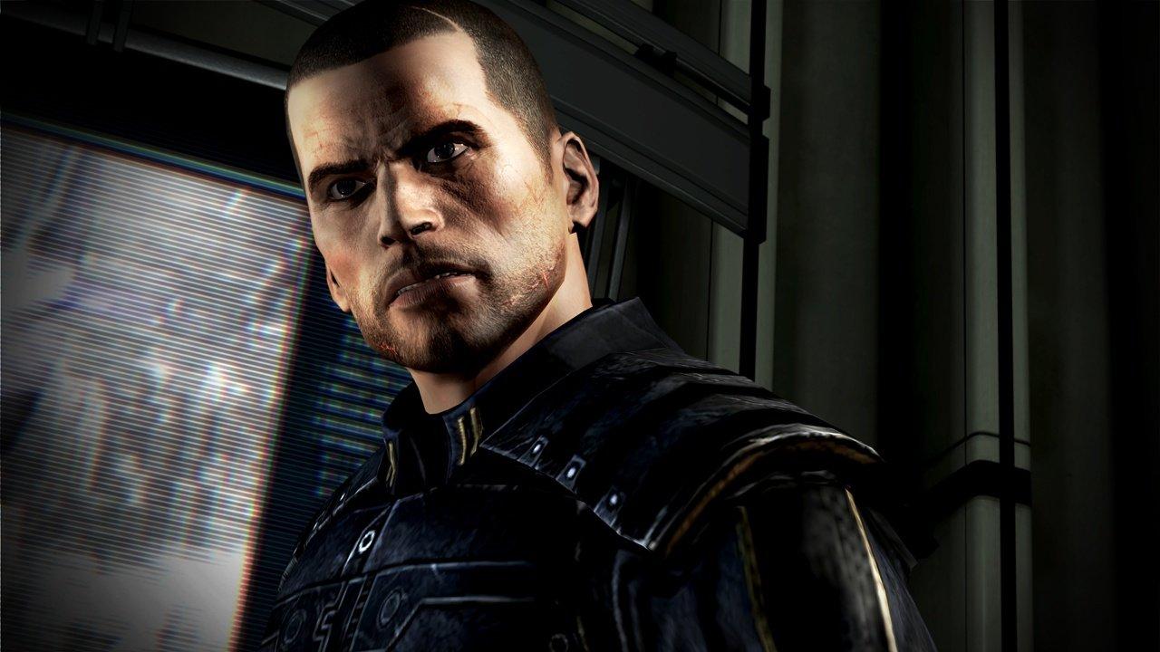Mass Effect 3 - Die deutschen Synchronsprecher