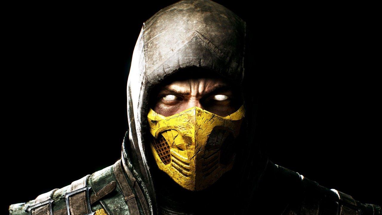 Mortal kombat x patch download 1