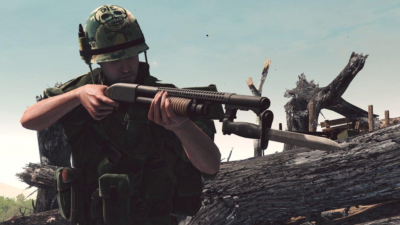 Vietnam Armee