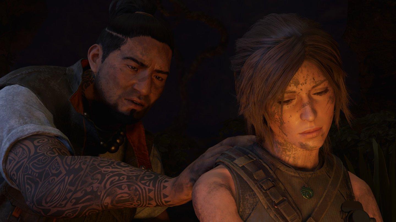Shadow Of The Tomb Raider Test Weltuntergang Und Krönender Abschluss