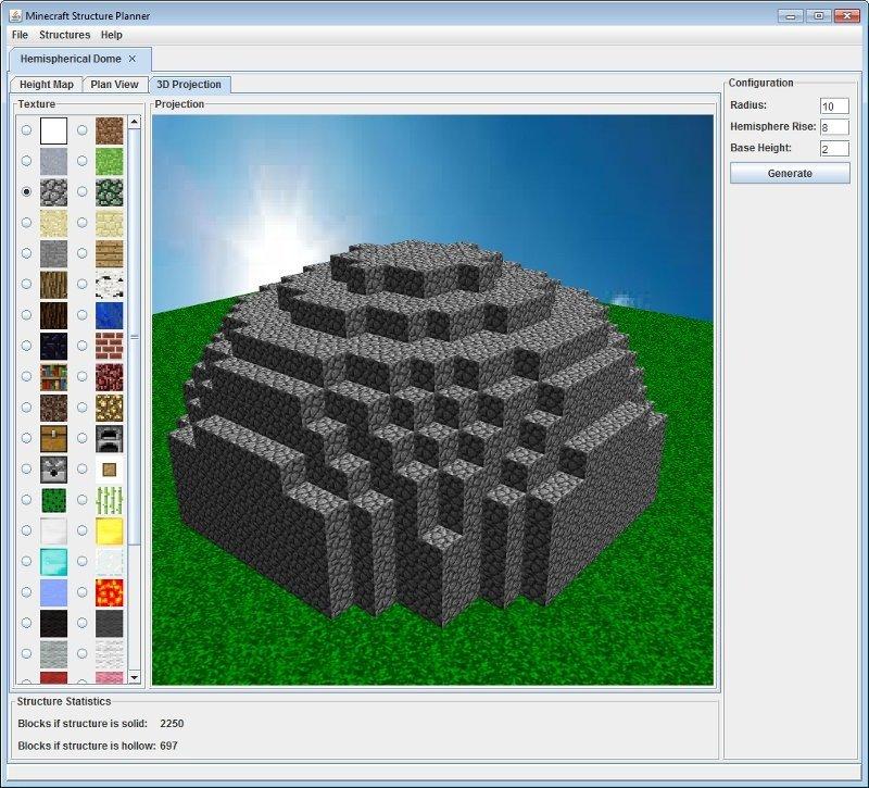 Minecraft So Entsteht Ein Minecraft Grossprojekt