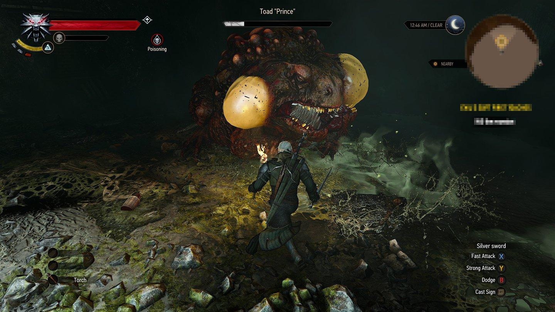 The Witcher 3 Hearts Of Stone Ein Neuer Dlc Maßstab Gamestar