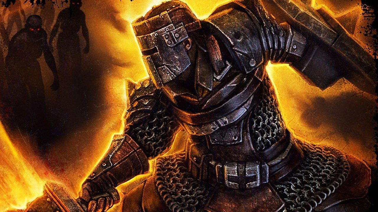 Grim Dawn - Kostenloser DLC »Hidden Path« und verbesserte Mod-Tools