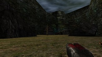 Unreal (1998) - Unreal Engine 1