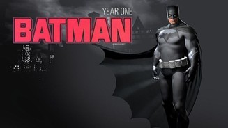 Batman: Arkham City - Skin: Year OneUm Batmans Anfänge wie im Frank Miller-Graphic Novel nachzuspielen, muss man Arkham City bei Expert oder anderen deutschen Fachhändlern vorbestellen.