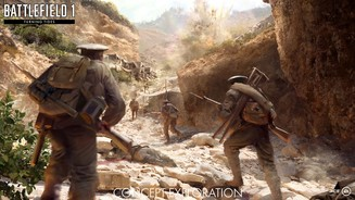 Battlefield 1: Turning Tides