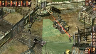 Commandos 2 HD-Remaster - Screenshot
