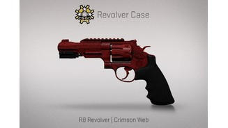 Counter-Strike: Global Offensive - Alle Skins des Revolver Case