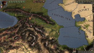 Crusader Kings 2: Rajas of India