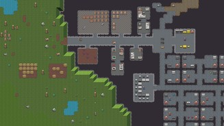 Dwarf Fortress - Steam