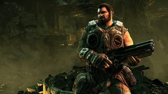 Gears of War 3 - Dominic Santiago