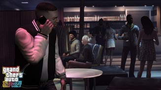 GTA 4 The Ballad of Gay Tony