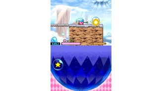Kirby Mouse Attack DS 2