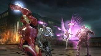 Marvel: Ultimate Alliance 2 [Xbox 360]
