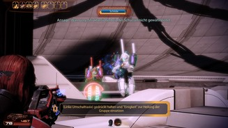 Mass Effect 2: Overlord DLC - Screenshots von der PC-Version