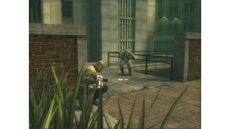 Metal Gear Solid 3 Subsistence 3