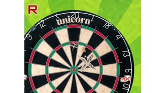PDC World Championship Darts 5