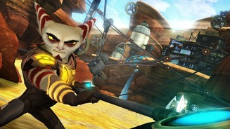 Ratchet & Clank Future: A Crack in Time [PS3]