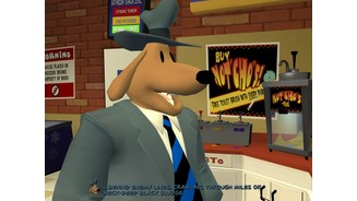 Sam & Max Bright Side of the Moon 2