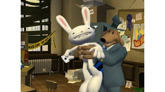 Sam & Max: The Mole, The Mob And The Meatball 2