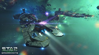 Star Conflict - Screenshots