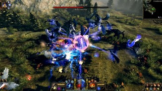The Incredible Adventures of Van Helsing - Screenshots zur DLC-Klasse des Thaumaturge
