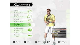 Virtua Tennis 3 18