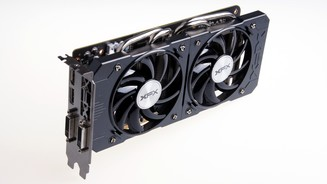 XFX Radeon R9 380X Double Dissipation OC