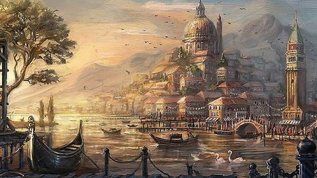 Anno 1404: Venedig - Test-Video zum Anno 1404-Addon