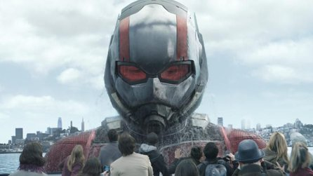 Ant-Man and the Wasp - Erster Trailer zum Marvel-Sequel mit Paul Rudd und Evangeline Lilly