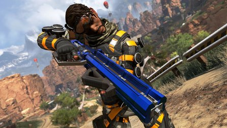Apex Legends: Wild Frontier - Season 1 Patchnotes: Report-Funktion und 500.000 Cheater gebannt