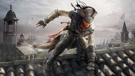 Assassin's Creed: Liberation HD - Test-Video zur PS Vita-Umsetzung