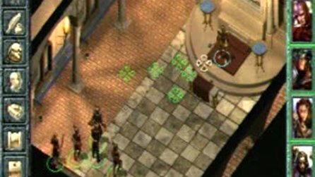 Baldurs Gate - Test-Video