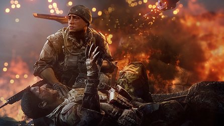 Battlefield 4 - Preview-Video zum Frostbite-3-Shooter