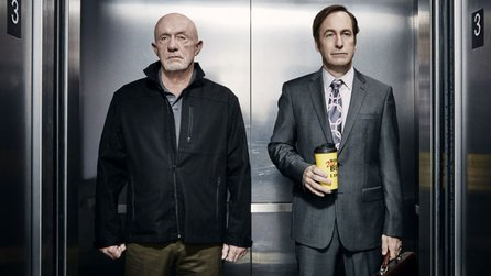Better Call Saul - ComicCon-Trailer zur 4. Staffel der Serie