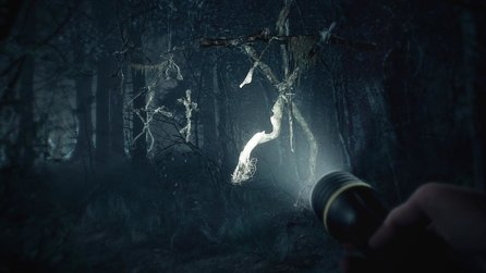 Blair Witch - Gruseliger Story-Trailer zur Horror-Hoffnung für Xbox One