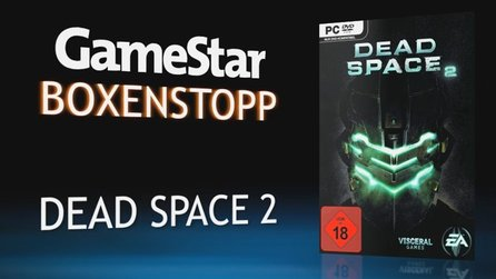 Dead Space 2 - Boxenstopp zur Collector's Edition