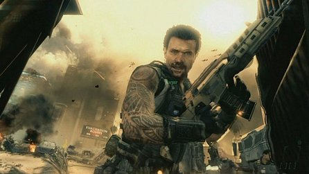 Call of Duty: Black Ops 2 - E3 2012: Gameplay-Demo