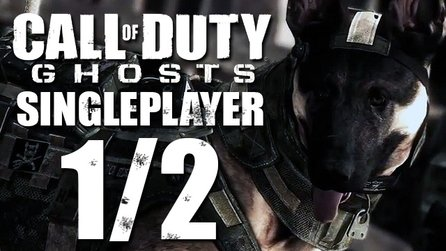 Call of Duty: Ghosts - Story-Kampagne angespielt: Teil 1