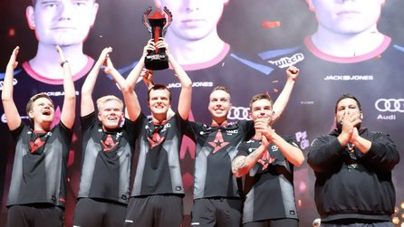 CS:GO: Faceit Major 2018 - Astralis holt Meistertitel in Counter-Strike, dominiert das gesamte Gegnerfeld