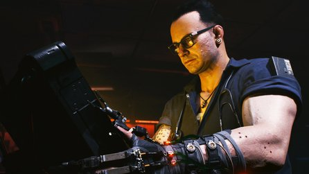 Cyberpunk 2077 - CD Projekt RED verrät neue Details zur Hacking-Mechanik
