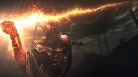 Dark Souls - Prolog-Video - Teil 3