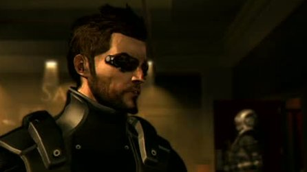 Deus Ex: Human Revolution - Test-Video