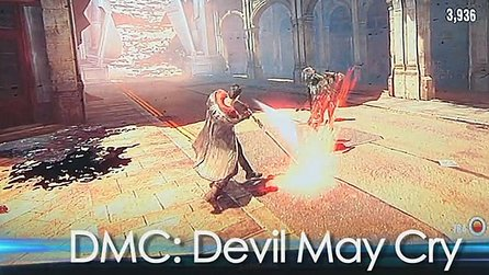 DmC - E3-Fazit zu Devil May Cry 5