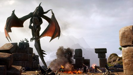 Dragon Age: Inquisition - Vorschau-Video zu Dragon Age 3