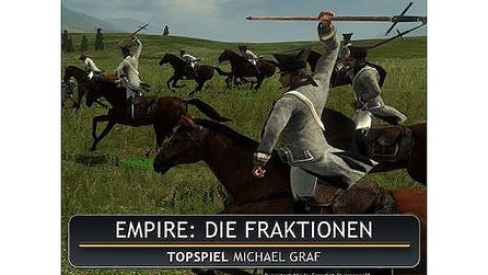 Empire: Total War - Test-Video: Die Fraktionen