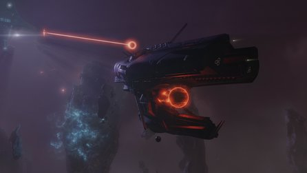 Eve Online - Alle Infos zur Gratis-Expansion »Into the Abyss«