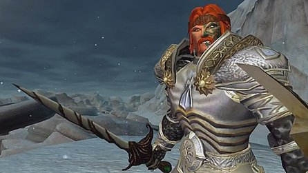 Everquest 2 - «Still here«-Trailer