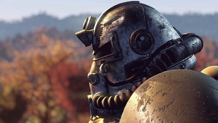 Fallout 76 - Lässt Touristen-Interesse an West Virginia explodieren